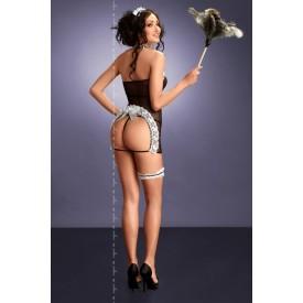 Игровой костюм служанки Flavia
