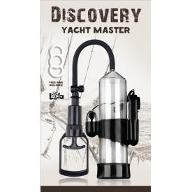 Вакуумная помпа Discovery Yacht master
